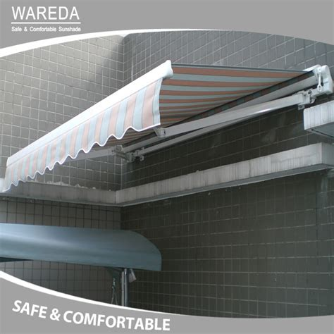 Horizontal Awnings Retractable by Horizontal Retractable Awning View Horizontal Retractable