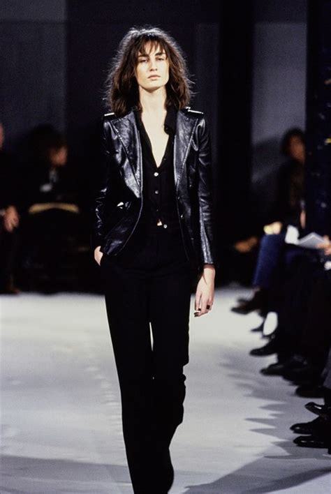 ann demeulemeesters fiercely independent ss collection