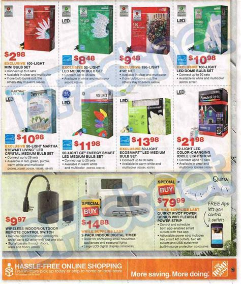 home depot black friday 14