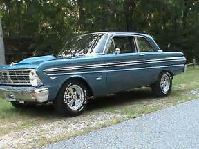 Ford Falcon 1965 1965 Ford Falcon For Sale Manchester Tennessee