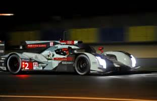 Words With Audi The 24 Words Of Le Mans 2014