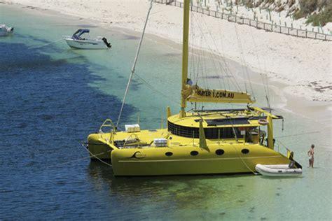 catamaran charter perth capella boat charters perth sailing charters