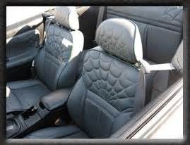 auto photo gallery custom truck seats interior