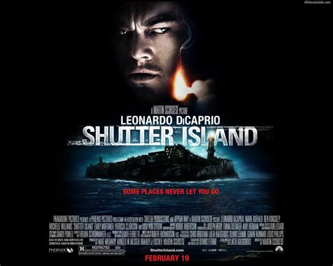 shutter island movies images shutter island hd wallpaper and background