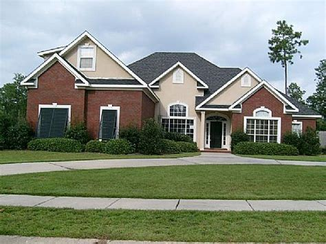 2 armadillo run fort al 36527 foreclosed home