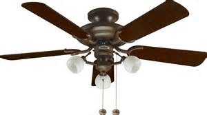 Ceiling Fans Uk Fantasia 111948 42in Mayfair Combi Chocolate Brown Ceiling