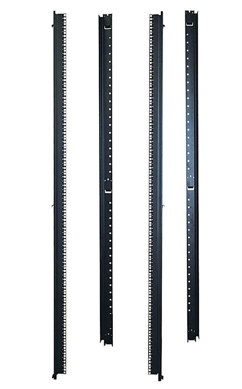 Vertical Rack Mount Enclosure by Tripp Lite Srvrtrail23 42u Rack Enclosure Server Cabinet