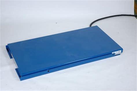 Scissor Lift Tables Low Profile Ccb 1000 Edmolift