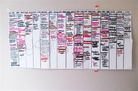 Hochzeit Organisation by Hochzeitsplanung Analog Organisation Im Buchformat