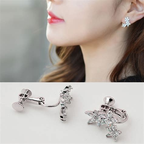 15 Adorable And Stylish In Inspired Jewelry by Aliexpress Buy Fashion Jewelry Flower Earrings
