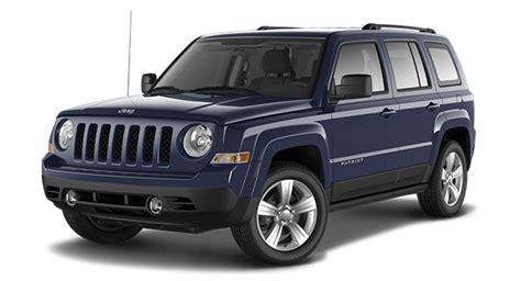 Jeep Patriot Models 2014 Jeep Patriot Model Information Autonation Chrysler