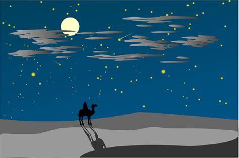 download mp3 bulan dikekang malam pemandangan bulan malam hari pemandanganoce