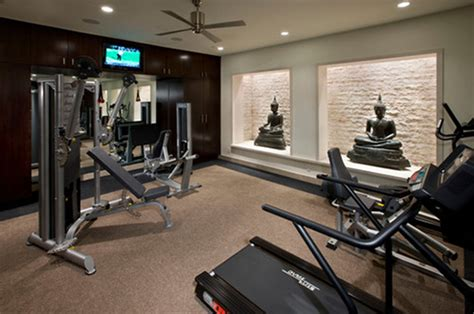 home gym lighting design the importance of light and shade when designing your home