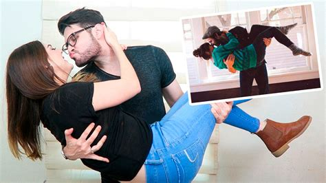 imagenes hot para tu pareja imitando fotos de parejas goals gris y charly youtube