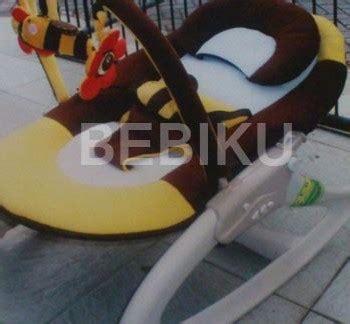 Rental Babywalker Mamalove sewa baby bouncer murah di bekasi rental alat bayi