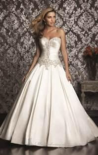 classic wedding dresses 20 classic and wedding dresses style motivation