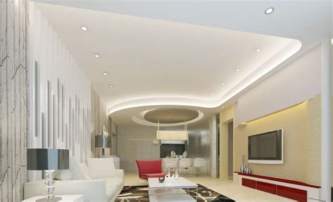 Curved False Ceiling Design by Note The Curved Edges And Drywall On The Left Ceilings