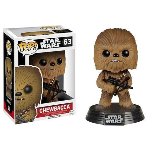 Pop Lanyard Wars Chewbacca wars the awakens chewbacca pop vinyl figure merchandise zavvi