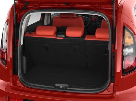 Kia Soul Trunk Image 2011 Kia Soul 5dr Wagon Auto Sport Trunk Size