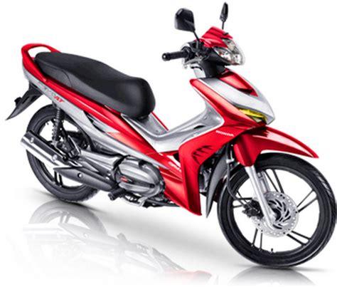 artikel terbaru tentang modifikasi motor honda revo