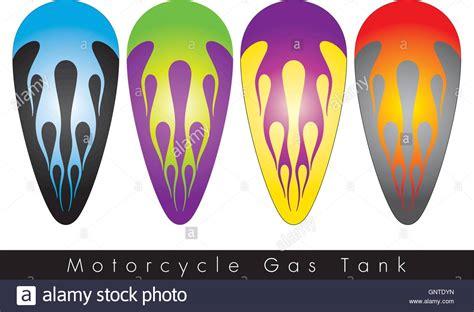 Lu Led Motor R15 motorcycle fuel tank sticker design satu sticker
