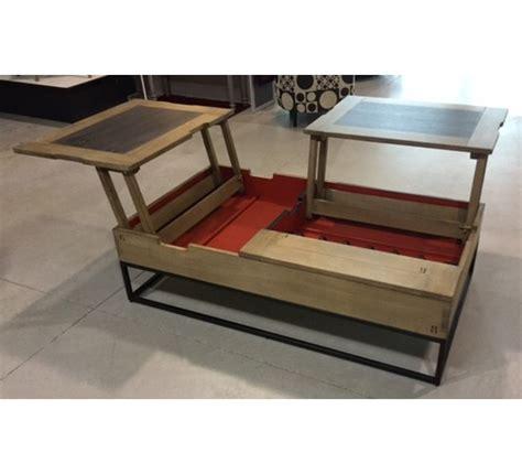 Table basse Relevable   Home   votre magasin de meuble et déco