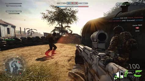 medal of honor warfighter pc free