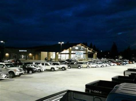 Port Lincoln Car Dealers by What Really Sets A Car Dealership Apart These Days Autos Weblog