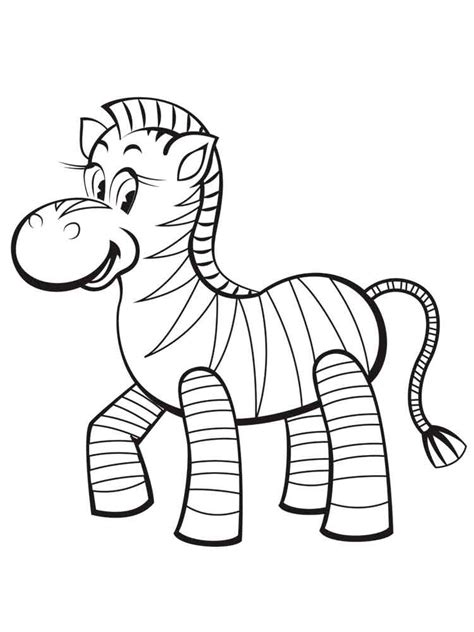 coloring pages animals zebra zebra coloring pages download and print zebra coloring pages