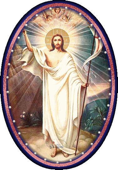 imagenes catolicas de jesus resucitado 174 colecci 243 n de gifs 174 im 193 genes animadas de jes 218 s resucitado