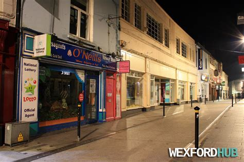 south main street wexford