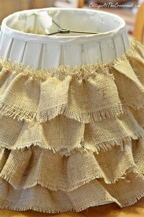 burlap craft projects 25 best ideas about cottage crafts on pop