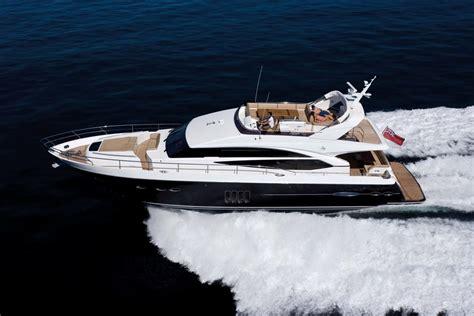 the princess boat princess 72my princess motor yacht sales