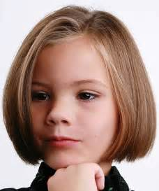 Short straight hair styles for kids trendy hairstyles