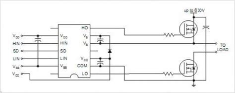 why use a gate resistor switch mode power supply why is a resistor put before