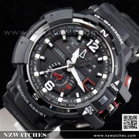 Tali Casio Gshock Gw A1100 buy casio g shock gravity defier solar wave multiband 6 gw a1100 1a gwa1100 buy watches