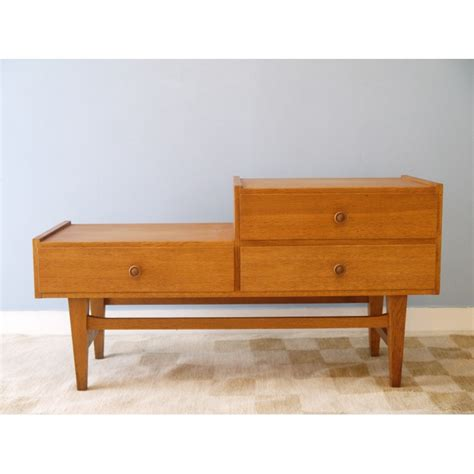 Buffet Vintage Scandinave 1336 by Buffet Vintage Scandinave Enfilade Buffet Commode