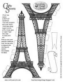 eiffel tower template free best photos of 3doodler eiffel tower template 3d pen