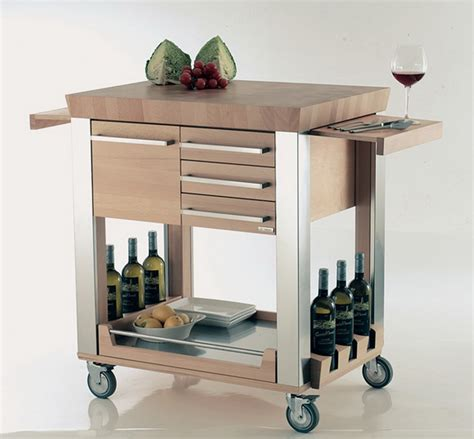mobile kitchen bench portable island bench pollera org