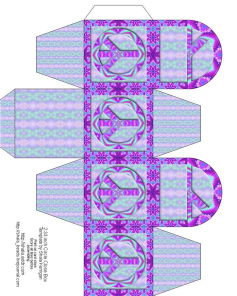 origami printouts free pattern for origami box 171 embroidery origami
