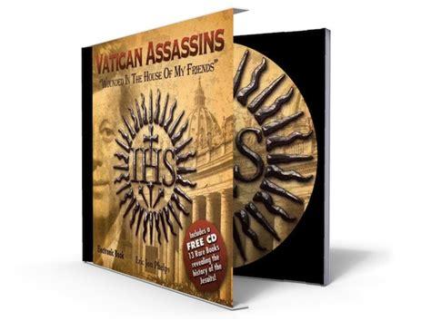 Vatican Assassin vatican assassins eric jon phelps