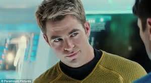 how to get captain kirk hairstyle star trek into darkness trailer teases plenty of action as