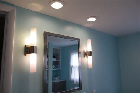 187 A Tour De Light At The Shore House Kellbot Bathroom Side Lights