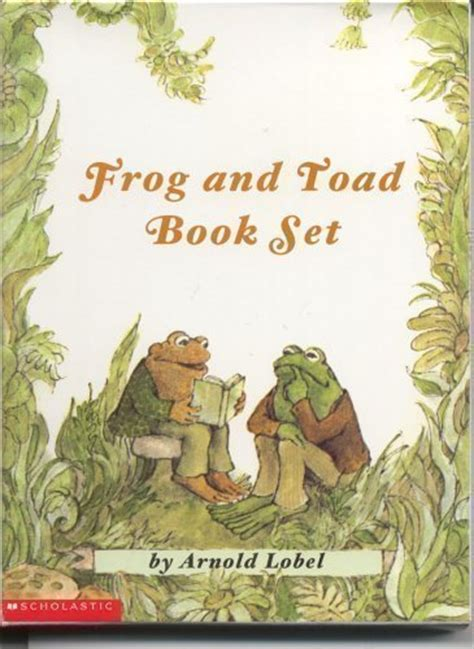 frog picture books frog and toad series new and used books from thrift books