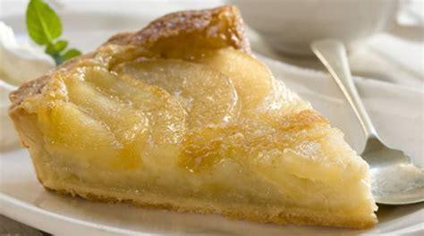 tarta de pera postre peruano receta y preparaci 243 n loquenosabias lo mejor en actualidad