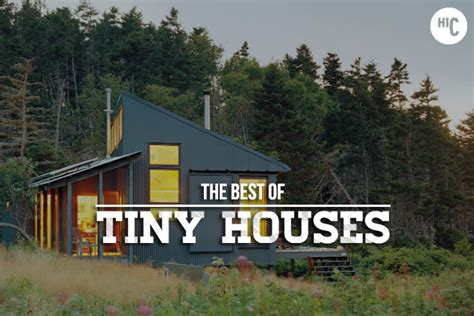 best tiny homes 15 tiny houses to simplify your life hiconsumption