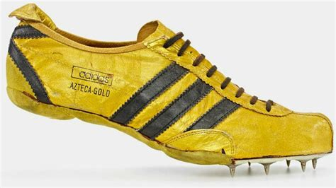 a brief visual history of adidas on its 65th birthday gizmodo australia