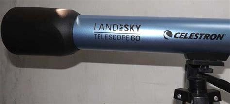 Teropong Bintang Land And Sky 36050 Telescopec jual teropong bintang teleskop celestron land and sky 60