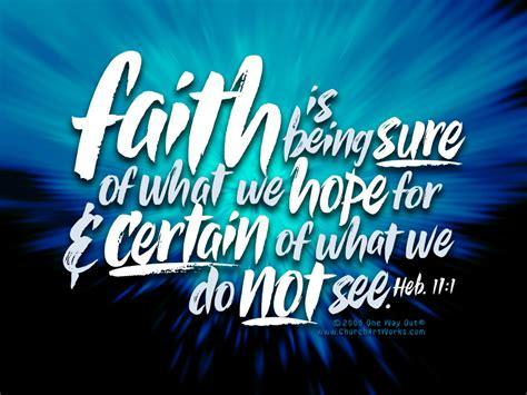 by faith feeding your faith starving your fear