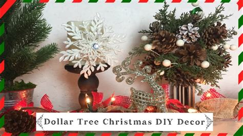 dollar tree christmas tree decoration youtube dollar tree diys decor ideas momma from scratch